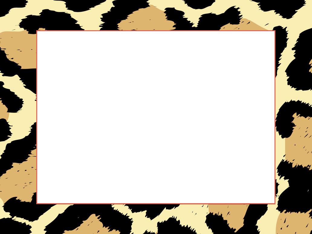 Animal-Print-Photo-Frame-2 | Camouflage Media