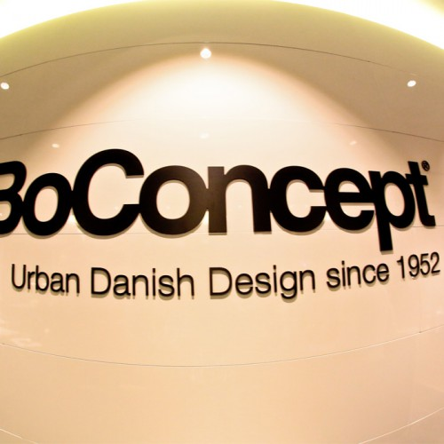 BoConcept Launch