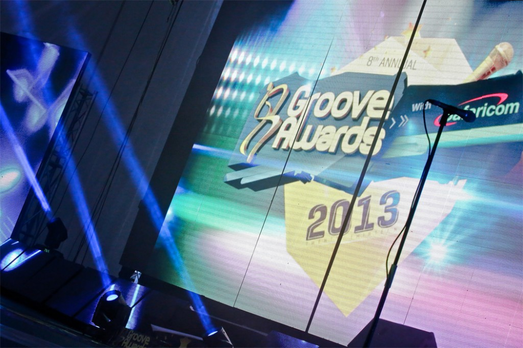 GROOVE-AWARDS