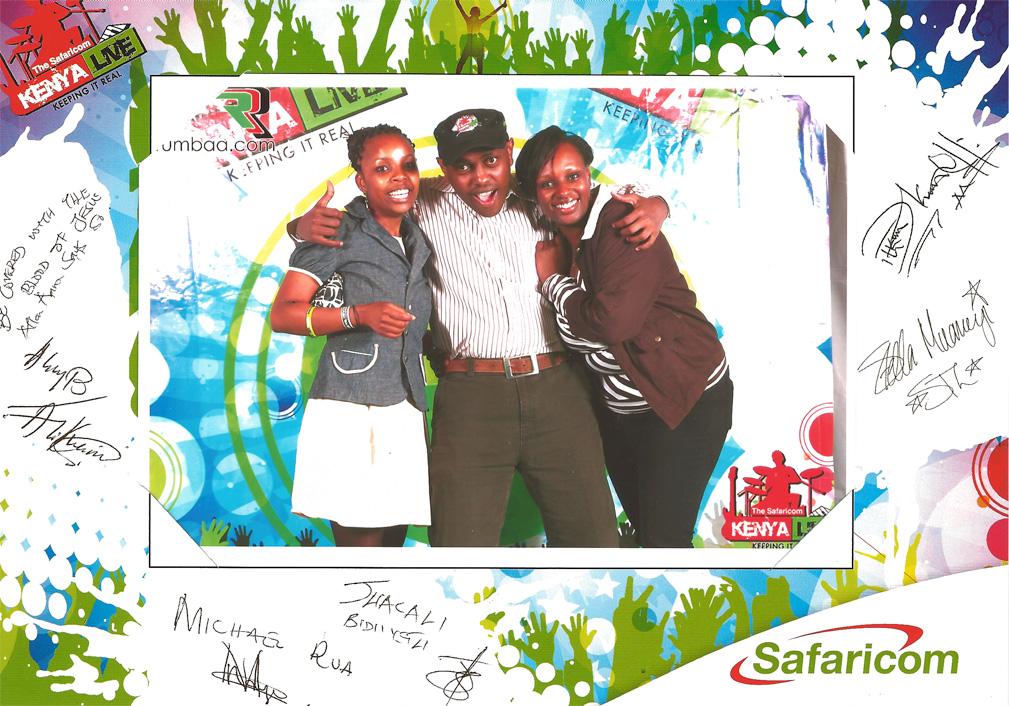 Instant-Photo-FRame---Kenya-Live