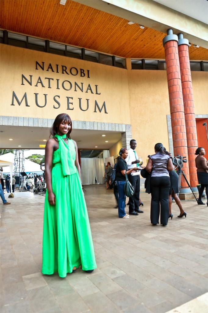 NAWEZA BRAND LAUNCH-2013