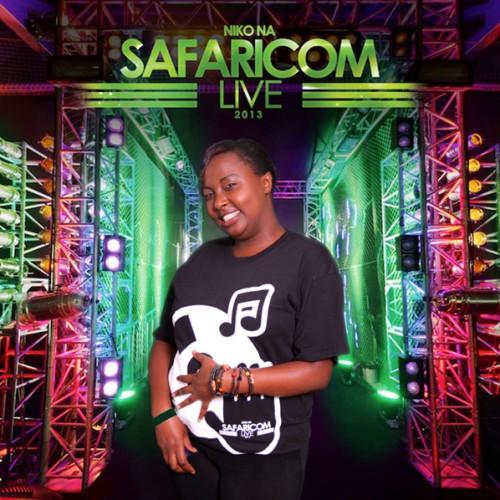 Niko Na Safaricom Live