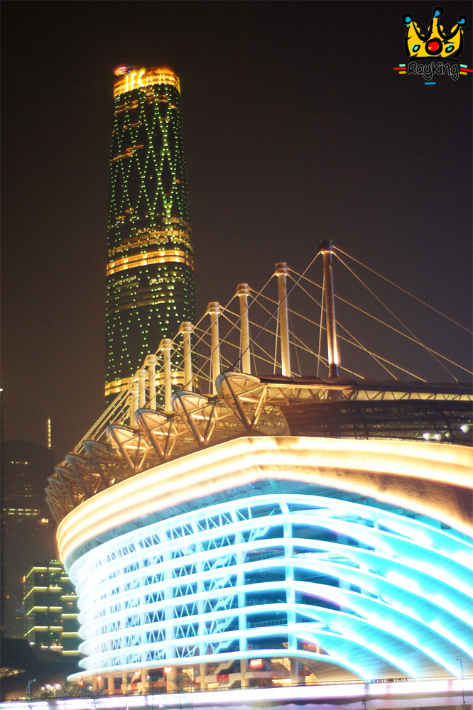 RoyKing - Visions of the East - Guangzhou-City-1