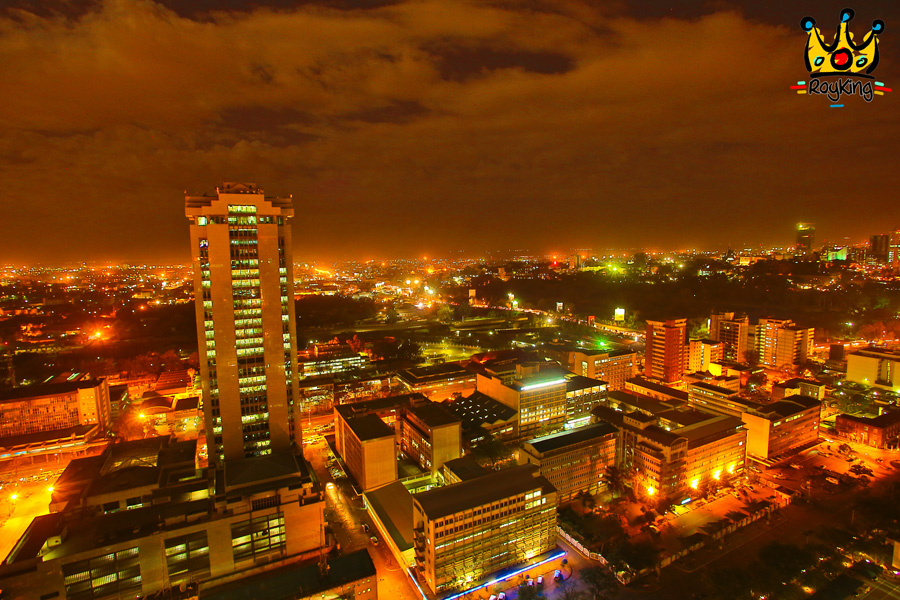 Nairobi Nightlife