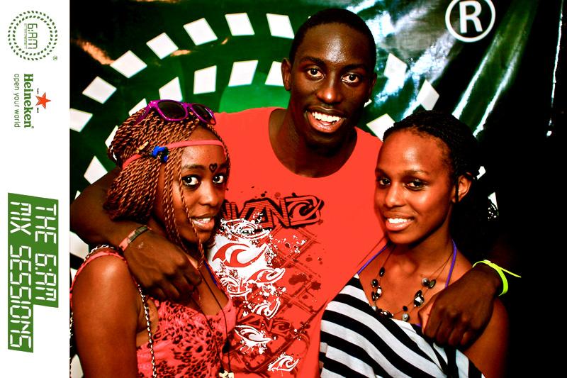 Toga Party - Heineken-1