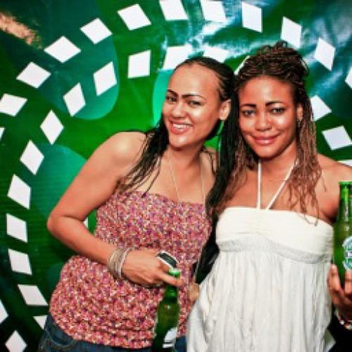 Toga Party Heineken