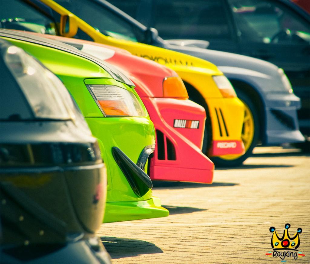 Westgate Auto Show 2