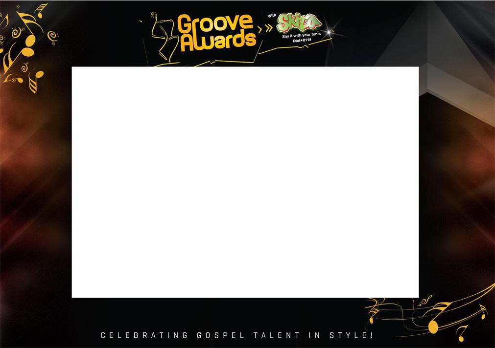 grove-awards-photo-frame
